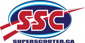 logo Super Scooters